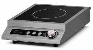 INDUCTION COOKER HURAKAN HKN-ICF35D