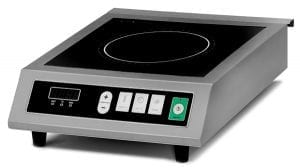 INDUCTION COOKER HURAKAN HKN-ICF35M
